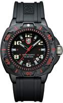 Luminox Men's 0215.SL Sentry 0200 Dial With Red Markings Watch