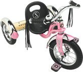 Schwinn Roadster Tricycle - Pink, 12""
