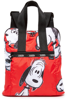 Le Sport Sac Peanuts x Everyday Backpack
