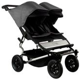 Mountain Buggy® Duet Double Stroller in Flint