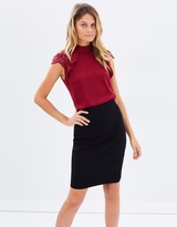 Review Pandora Skirt