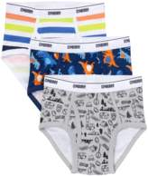 Gymboree Dino Briefs 3-Pack