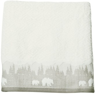 Signature Saranac Bath Towel