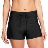 Merona Women's Swim Short