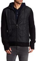 Bench Head Sweater Jacket