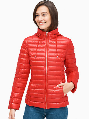 Kate Spade Packable Down Jacket