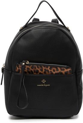 Nanette Lepore Mini Dome Backpack