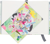 Christian Lacroix NEW Artemis A6 Layflat Notebook