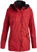 Weatherproof Red Anorak