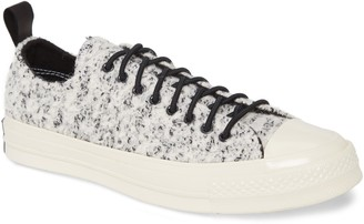 Converse Chuck Taylor® All Star® CT 70 Flocked Wool High Top Sneaker