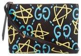 Gucci GucciGhost Messenger Bag