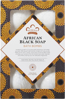 Nubian Heritage African Black Soap Bath Bomb