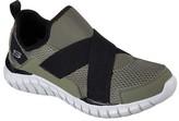 Skechers Men's Overhaul Slip-On Sneaker