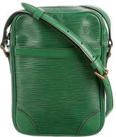 Louis Vuitton Epi Danube Bag