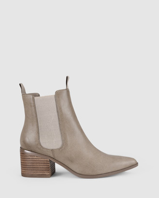 Verali - Women's Flat Boots - Filo - Size One Size, 37 at The Iconic
