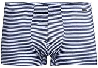 Hanro Sporty Stripe Boxer Briefs