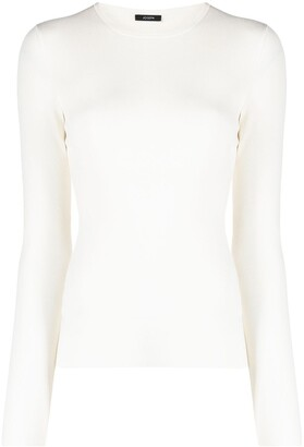 Joseph long-sleeve T-shirt