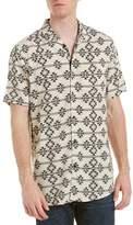 Sovereign Code Graham Woven Shirt.