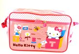 SANRIO Pink Hello Kitty Shoulder Camera Messanger Bag
