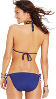 Becca String Bikini Top