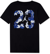 Jordan Hands Down Graphic-Print T-Shirt, Little Boys (2-7)