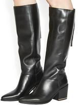 Office Equinox Block Heel Boots