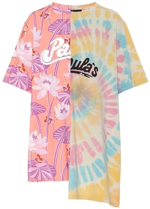 Loewe Paula's Ibiza oversized cotton T-shirt