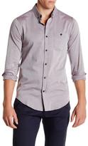 Ezekiel Blink Regular Fit Button-Down Shirt