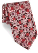 John W. Nordstrom 'Avary' Medallion Silk Tie
