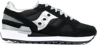 Saucony Shadow low-top sneakers