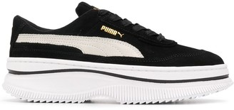 Puma Deva low-top trainers