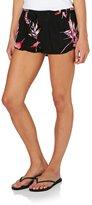 Roxy Mystic Topaz Printed Shorts