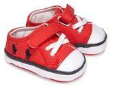 Ralph Lauren Baby's Kody Sneaker