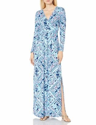 Lilly Pulitzer Women's Nichola Maxi Dress