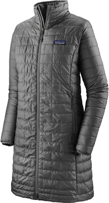 Patagonia Nano Puff(R) Water Repellent Puffer Jacket