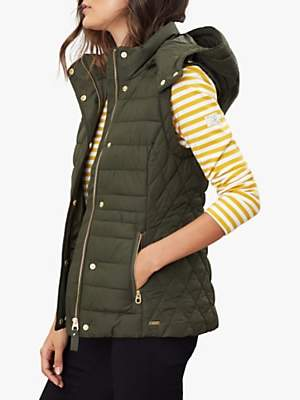 Joules Padston Padded Gilet