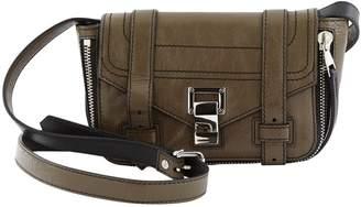 Proenza Schouler PS1+ mini crossbody bag