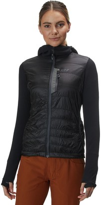 Outdoor Research Deviator Hooded Insulated Jacket - Women's