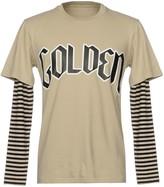 Golden Goose Deluxe Brand T-shirts