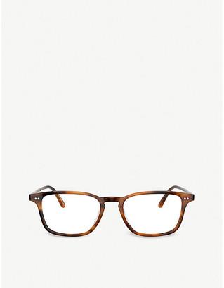 Oliver Peoples OV5427U Berrington acetate rectangle-frame glasses