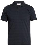 Orlebar Brown Jarrett cotton-piqué polo shirt