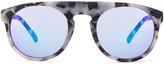 Westward Leaning Atlas 4 Sunglasses in Snow Leopard