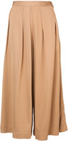 Rachel Comey wide leg cropped trousers