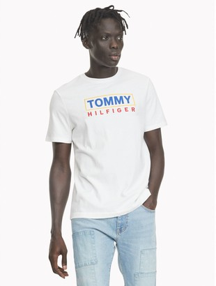 Tommy Hilfiger Essential Color Logo T-Shirt