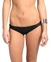 Hurley Women's Meshed Hipster Bikini Bottom 8113691