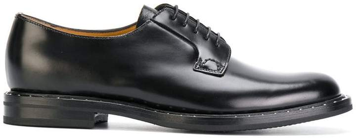Church's classic lace-up shoes