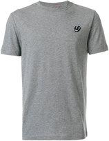 McQ swallow badge T-shirt