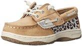 Sperry Ivyfish JR Boat Shoe (Toddler/Little Kid)