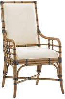 Tommy Bahama Summer Isle Armchair - Soft Taupe
