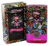 Christian Audigier Ed Hardy Hearts & Daggers by Eau De Parfum Spray 3.4 oz / 95 ml by